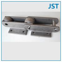 Buy cheap Chrome Plated Carrier Conveyor Chain for Sugar Industry from wholesalers