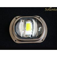 Quality 120W Array Chip On Board LED lamp Module , Optical Glass Lens For Cree CXB 3050 for sale