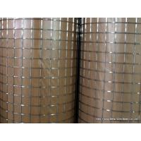 Wholesale Industrial Electro PVC Coated  Low Carbon Steel Wire Welded Wire Mesh from china suppliers