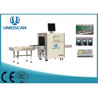 Wholesale Security Inspection X Ray Luggage Scanner Machine SF6040 For Station Airport from china suppliers