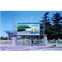 Wholesale Waterproof  P10 DIP Module Advertising LED Signs Outdoor LED Display Video Panels from china suppliers