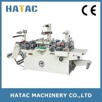 Wholesale Automatic Adhesive Label Embossing Machine,Stickers Die Cutters Machinery from china suppliers