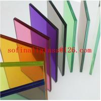 Wholesale fábrica de vidrio laminado con ISO9001 y CE (China) from china suppliers