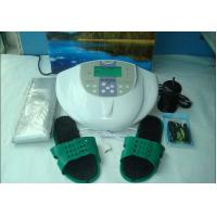 Wholesale Multifunctional Detox Foot Spa , Ionic Foot Detox Machine from china suppliers