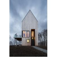 Wholesale Tower Cabin Makes Most Of The Splanded Landscape in Canadian from china suppliers