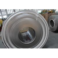 Wholesale BS 1449 , DIN17460 , DIN 17441 Hot / Cold Rolled Steel Coil Strips 2B , BA Finish from china suppliers