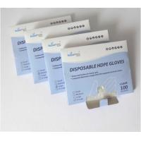Wholesale Poly disposable glove pe gloves from china suppliers
