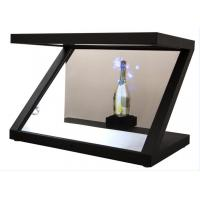 Wholesale Hologram 3d hologram display Showcase Built - in 10wx2 speakers from china suppliers