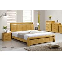 Wholesale Modern beech Wooden bedroom/ hotel furniture from china suppliers