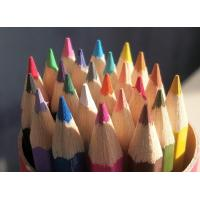 Wholesale HB wooden pencil with eraser and colarful wooden pencil PEN2005 from china suppliers