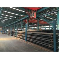 Wholesale Fluid 10 / 20 carbon steel pipe seamless ASTM A53M / A106M epoxy coated from china suppliers