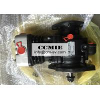 Quality Air compressor could change the material small quantity accepted for sale