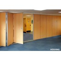 Wholesale Movable Partition, Hmp-20, MDF with Melamine Finish from china suppliers