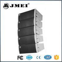 Wholesale 2 Way Full Range Sub Bass Line Array Speaker Subwoofer Speaker Box from china suppliers