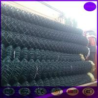Wholesale high quality made in China 5 foot pvc coating chain link fence ( factory price) from china suppliers