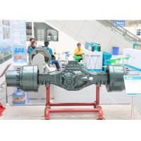 Wholesale HC16 Driving Alxe 16Tons Double Reduction Replacement Parts For Trucks from china suppliers