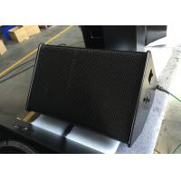 Wholesale Passive Stage Monitor Speakers 15 inch 450W RMS Passive Wedge Monitor Speakers from china suppliers