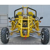 Wholesale 1000CC Extra Large Size Go Kart Buggy With Shaft Drive Front / Rear Disc Brake from china suppliers