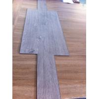 Wholesale 100% Waterproof  E0 standard WPC Vinyl Flooring, PVC Foamed Click WPC Vinyl Flooring from china suppliers