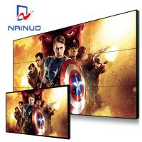 Wholesale 47 Inche 4 Screen Video Wall For Home Flexible Structure Design Easy Installation from china suppliers