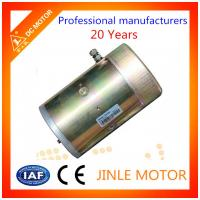 Wholesale Boat  W9789 O.D114mm Micro DC Motor For Hydraulic Power Unit from china suppliers