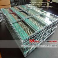 Wholesale ELECTROPLATED DIAMOND SETS  sarah@moresuperhard.com from china suppliers