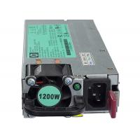 Wholesale 1200W He 12V Hotplg AC HP Server Power Supplies 500172-B21 from china suppliers