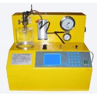Wholesale CRS-200 common rail injector tester from china suppliers