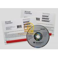 Wholesale Microsoft Windows 7 Professional 64 Bit Oem System Builder DVD 1 Pack from china suppliers