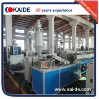 Wholesale 60m/min Round Drip Irrigation Pipe Extrusion Machine from china suppliers