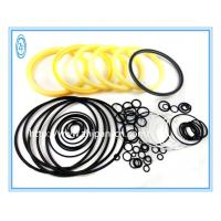Wholesale Oil Resistant Caterpillar Hydraulic Cylinder Seal Kits0.6 Kg/ Set Weight from china suppliers