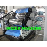 Wholesale 1000mm PP Sheet Making Machine Single Screw Extruder 350kg/Hr from china suppliers