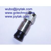 Wholesale Compression Connector F Type Male Waterproof 75ohm RG6 RG59 Coaxial Cable/ F.C.002 from china suppliers