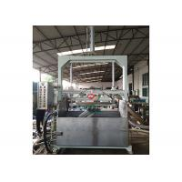 Wholesale Small Capacity Waste Paper Egg Tray / Egg Carton Pulp Molding Manual Machine from china suppliers
