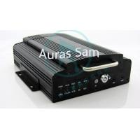 Buy cheap GPS 3G Wi-Fi HDD Mobile DVR Support 1TB Hard Disk & 64GB SD Card from wholesalers