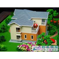 Quality Customized Commercial Scale Architectural Models Supplies for Exhibition for sale