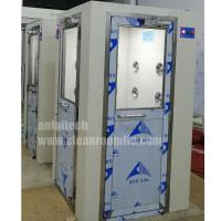 Wholesale Infrared induction Air shower With Door Interlock from china suppliers