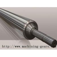 Wholesale High Gloss Machined Shaft Textile Machinery Stainless Steel Shafting from china suppliers