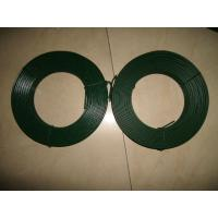 Wholesale 1.0mm - 2.5mm PVC coated wire Rope / Wire Cable Clothesline fencing from china suppliers
