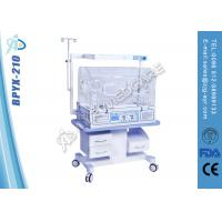 Wholesale Tiltable Neonatal Infant Warmer Baby Incubator With LED Display from china suppliers