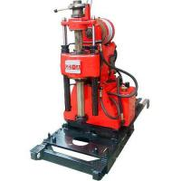 Wholesale Exploration Drilling Rig , Core Drilling Equipment For Mountain Areas from china suppliers
