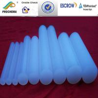 Wholesale PolyChloroTriFluoroEthylene ROD / PCTFE ROD from china suppliers