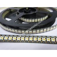 Wholesale black pcb dc5v individual control dmx rgbw led strip from china suppliers