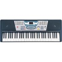 Wholesale School Learning 61 Key Electronic Keyboard Piano With 12 Demonstration Songs MK-908 from china suppliers