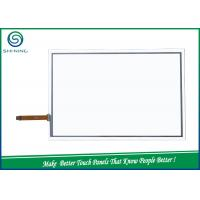 Wholesale Information Equipment F / G 15.1 Inches Touch Screen Panels 2 Layers ODM / OEM from china suppliers