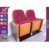 Wholesale The Church Type Auditorium Theater Chairs For Bishop And Pastor VIP Chairs from china suppliers