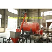 Wholesale High Performance XPS Extruer 75T/150 for Wall Insulation Styrofoam Manufacturing from china suppliers