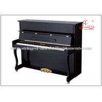 Wholesale Black Polished Keyboard Musical Instrument 88 Key Upright Acoustic Silent Piano from china suppliers