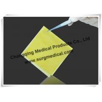 Wholesale Medical Petrolatum Xeroform Dressing Gauze Wound Dressing for Burns Care from china suppliers