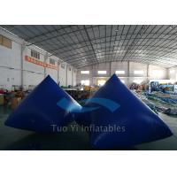 Wholesale Inflatable Beach Markers / Inflatable Buoy  for Racing and Entertainment from china suppliers